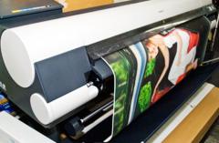 Custom Color printer
