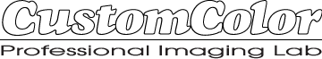 Custom Color Logo